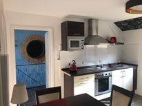 Holiday apartment 1525221 for 2 persons in Burhave