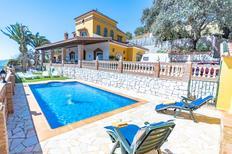 Ferienhaus 1525312 für 6 Personen in Mijas