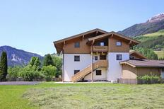 Holiday apartment 1525346 for 5 persons in Wald im Pinzgau