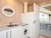 Ferienhaus 1525407 für 8 Personen in Sortsø Gab