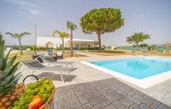 Holiday home 1525409 for 6 adults + 2 children in Menfi