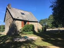 Ferienhaus 1525461 für 6 Personen in Couesmes-Vaucé