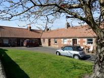 Casa de vacaciones 1525486 para 5 personas en North Berwick