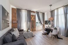 Appartement 1525498 voor 8 personen in Pula