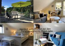 Holiday apartment 1525527 for 2 persons in Ostseebad Heringsdorf