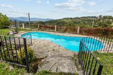 Casa de vacaciones 1525552 para 6 personas en Covelo