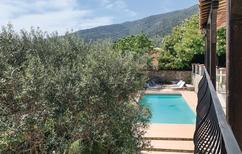 Holiday home 1525600 for 8 persons in Seillans