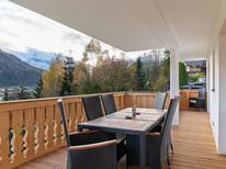 Ferienwohnung 1525659 für 8 Personen in Wald im Pinzgau