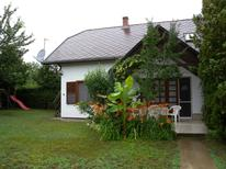 Holiday apartment 1525679 for 5 persons in Balatonlelle