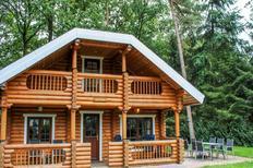 Casa de vacaciones 1525683 para 6 personas en Hoenderloo