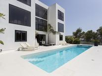 Villa 1525715 per 12 persone in Olivella