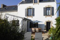 Rekreační dům 1525735 pro 4 osoby v Plouhinec bei Quimper