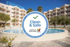 Holiday apartment 1525775 for 5 persons in Alvor