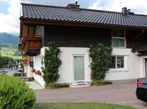 Holiday apartment 1525829 for 6 persons in Hollersbach im Pinzgau