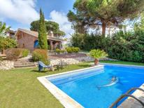 Holiday home 1525892 for 7 persons in Blanes
