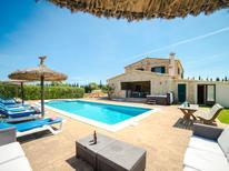 Maison de vacances 1525897 pour 8 personnes , Alcúdia