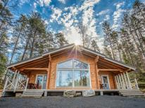 Holiday home 1525898 for 8 persons in Mäntyharju