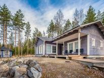 Holiday home 1525899 for 6 persons in Mäntyharju