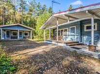 Dom wakacyjny 1525901 dla 4 osoby w Hausjärvi