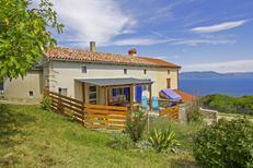 Casa de vacaciones 1525923 para 8 personas en Crni