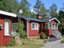 Holiday home 1525929 for 6 persons in Brålanda