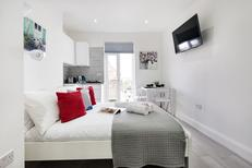 Appartement 1525971 voor 2 personen in London-Hammersmith and Fulham