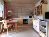 Appartement 1526047 voor 2 personen in Bernau im Schwarzwald