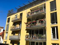 Holiday apartment 1526053 for 1 person in Tübingen