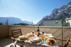 Holiday apartment 1526248 for 4 persons in Riva del Garda