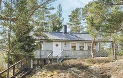 Holiday home 1526297 for 4 persons in Vindö