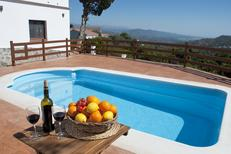 Holiday home 1526460 for 15 persons in Comares