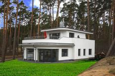 Holiday home 1526481 for 6 persons in Lychen