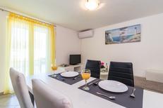 Mieszkanie wakacyjne 1526505 dla 4 osoby w Pula-Fondole
