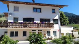 Appartement 1526570 voor 2 personen in Abfaltersbach