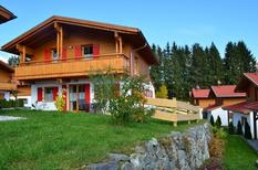 Holiday home 1526595 for 6 persons in Lechbruck am See