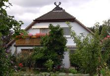 Rekreační byt 1526756 pro 5 osob v Marschacht