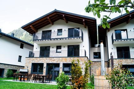 Gemütliches Ferienhaus : Region Montafon für 24 Personen