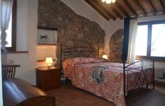 Holiday apartment 1526775 for 4 persons in Monteverdi Marittimo