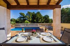 Vakantiehuis 1526796 voor 6 personen in Cala Mesquida
