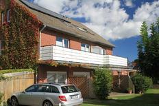 Appartement 1527919 voor 2 personen in Sankt Peter-Ording