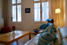Appartement 1527946 voor 5 personen in Ahlbeck