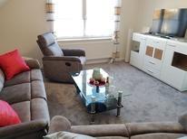 Apartamento 1527965 para 6 personas en Garding
