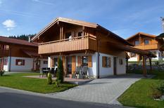 Villa 1528016 per 5 persone in Lechbruck am See