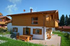 Holiday home 1528024 for 5 persons in Lechbruck am See
