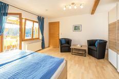 Studio 1528054 voor 2 personen in Sigmarszell