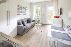 Studio 1528108 für 2 Personen in Norderney