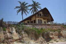 Holiday apartment 1528199 for 8 persons in Canoa Quebrada