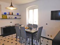 Appartamento 1528274 per 6 persone in Chiàvari