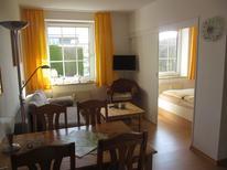 Ferienwohnung 1528346 für 2 Personen in Norderney