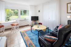 Studio 1528355 für 2 Personen in Norderney